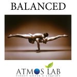 ATMOS BALANCED 10ml 50% PG - 50% VG - 20mg (TPD)