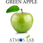 ATMOS GREEN APPLE 10ml