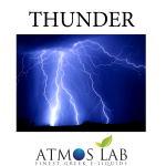 ATMOS THUNDER 10ml 100% PG - 20mg (TPD)