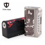 Think Vape Thunder 200W TC - Box Mod