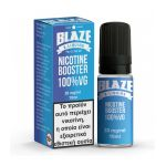 Blaze Nicotine Booster 20mg/ml 100% VG (TPD)
