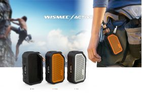 Active Box Mod by Wismec