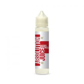 Absolution Juice - Cherry Bakewell 60ml