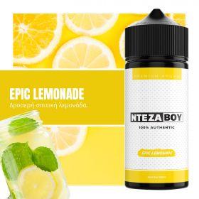 NTEZABOY Epic Lemonade 25ml (120ml)