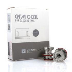 ΕΦΕΔΡΙΚΗ ΚΕΦΑΛΗ Vaporesso Cascade GTM2 0.4ohm