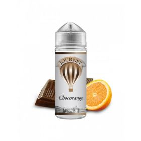 JOURNEY - CHOCORANGE 120ml