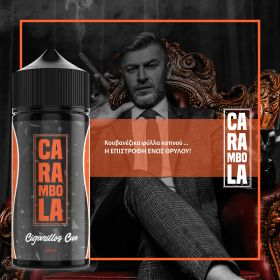 Carambola Flavour Shot Cigarillos Cue 36ml (120ml)