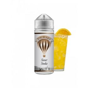 JOURNEY - SOUR SODA 120ml