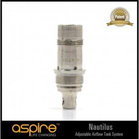 ΕΦΕΔΡΙΚΗ ΚΕΦΑΛΗ ASPIRE NAUTILUS BVC