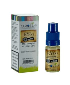 AtmoSalt RY69 10ml 18mg by Atmos Lab