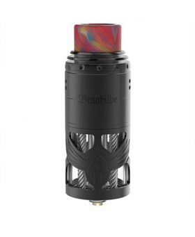 Brunhilde Top Coiler RTA 25.2mm by Vapefly