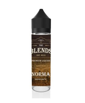 Norma 60ml (RY4,Pistachio,Καραμέλα) The Blends By VnV