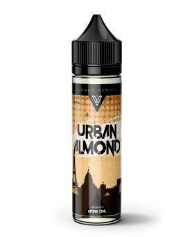Urban Almond 60ml (μπισκότο αμυγδάλου) by VnV Liquids